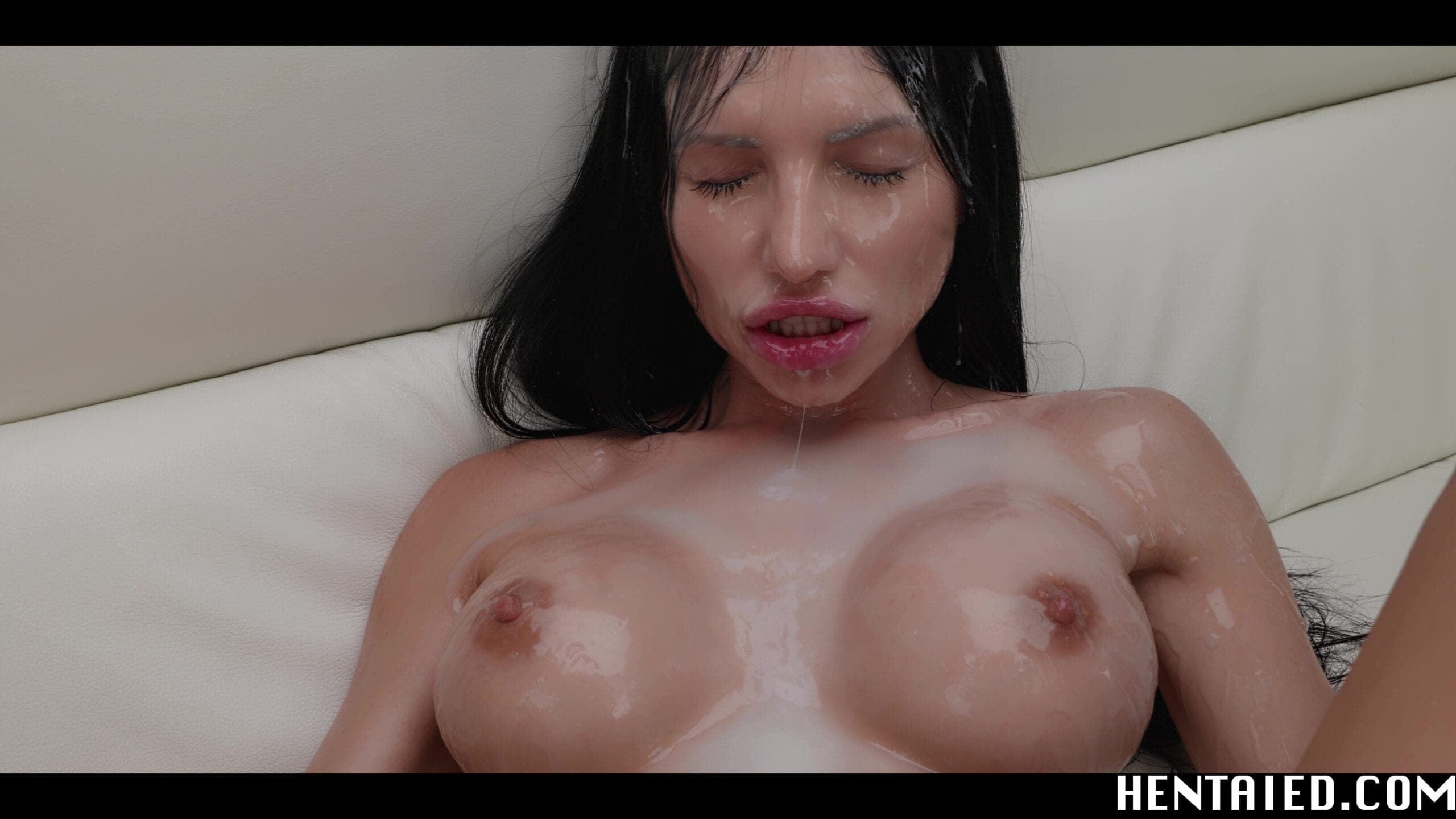 sasha rose bukkake huge boobs