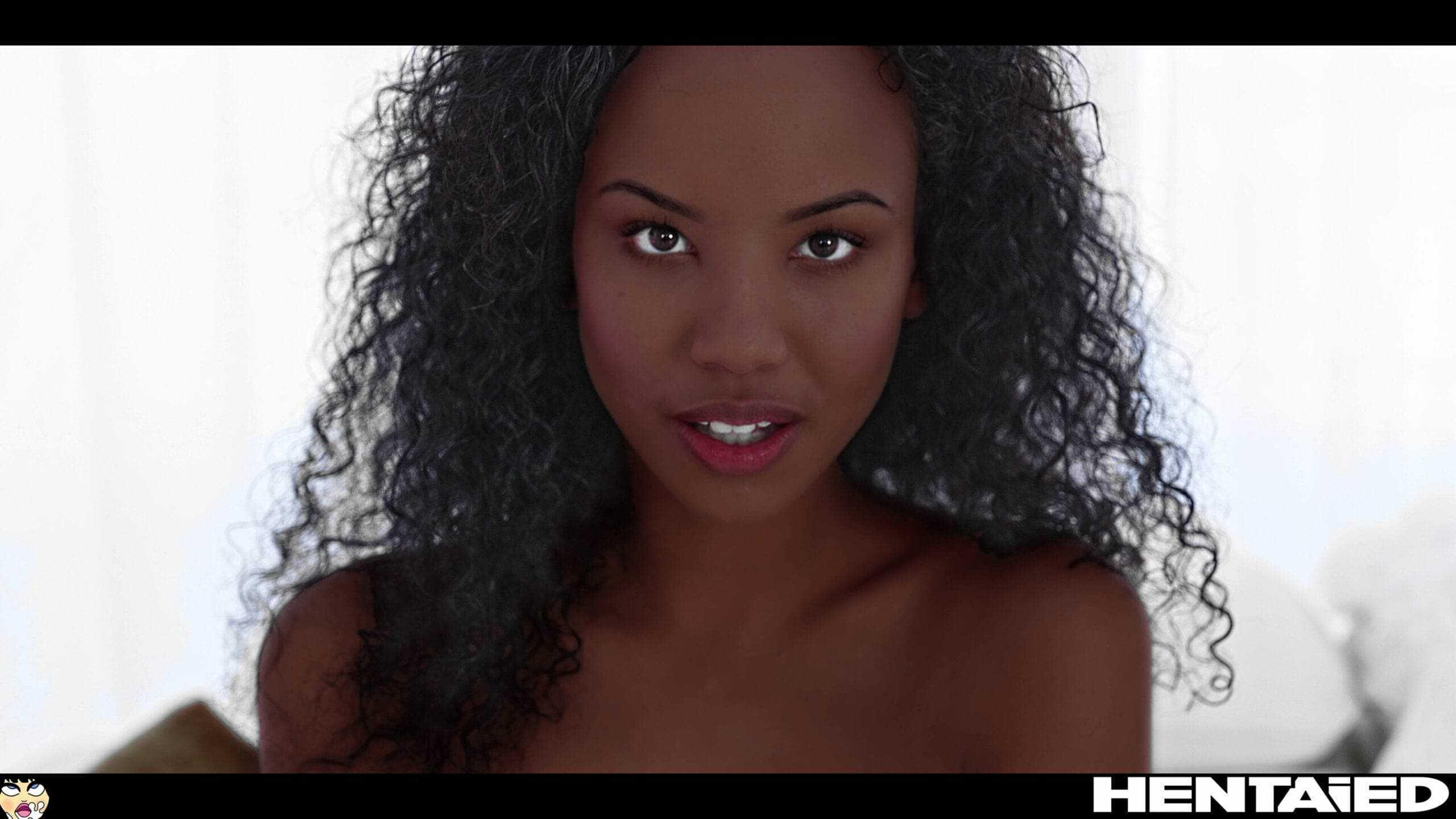 hot black pornstar