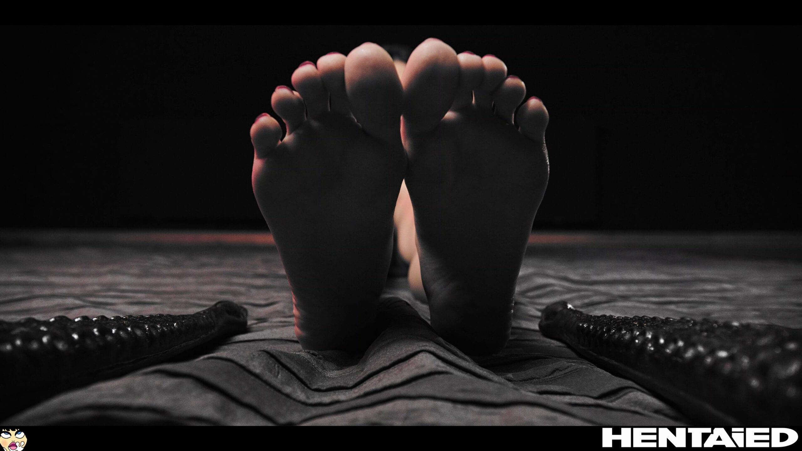 eve sweet feet