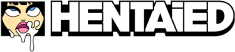 Hentaied Logo