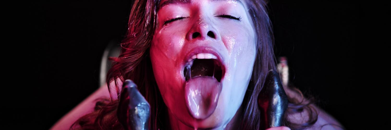Jia Lissa cum in mouth